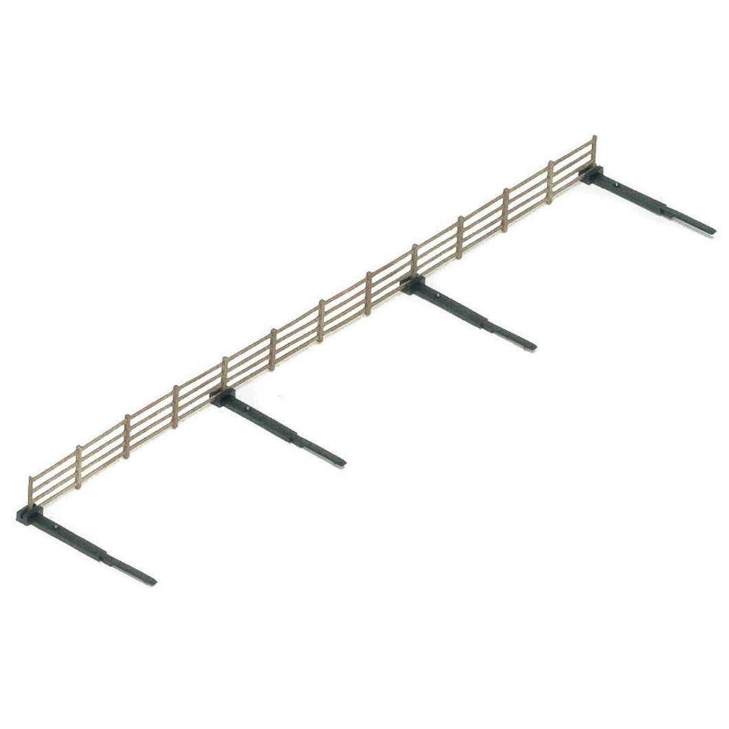 Lineside Fencing - R537 -Available