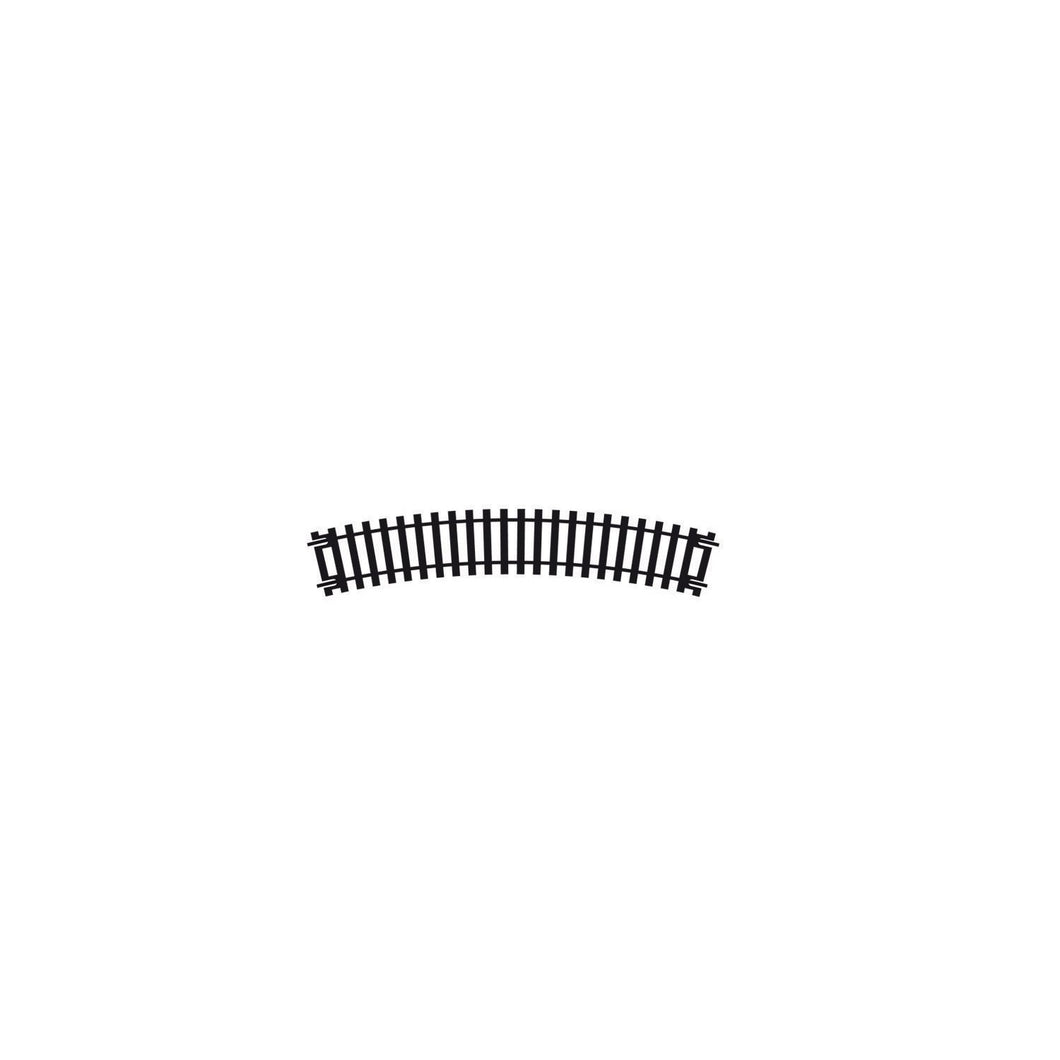 Curve - 2nd Radius  Qty 8 - R606 -Available