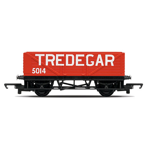LWB Open Wagon, Tredegar - Era 3 - R6370 -Available