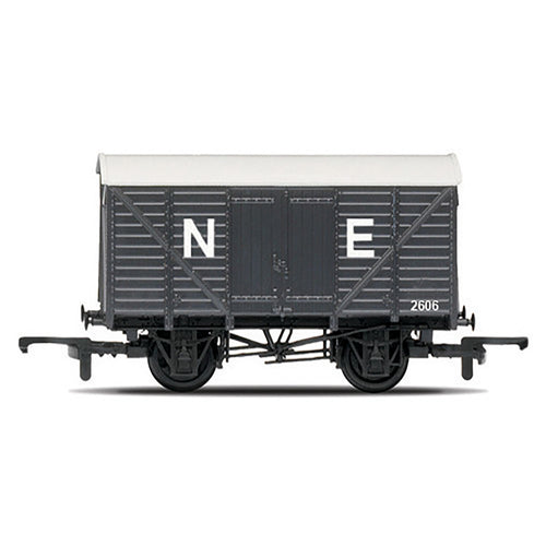 North Eastern, Box Van - Era 3 - R6422 -Available