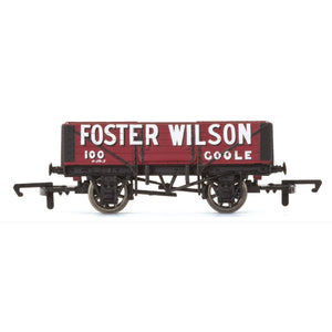 5 Plank Wagon, Foster Wilson 100 - Era 3 - R6748 -Available