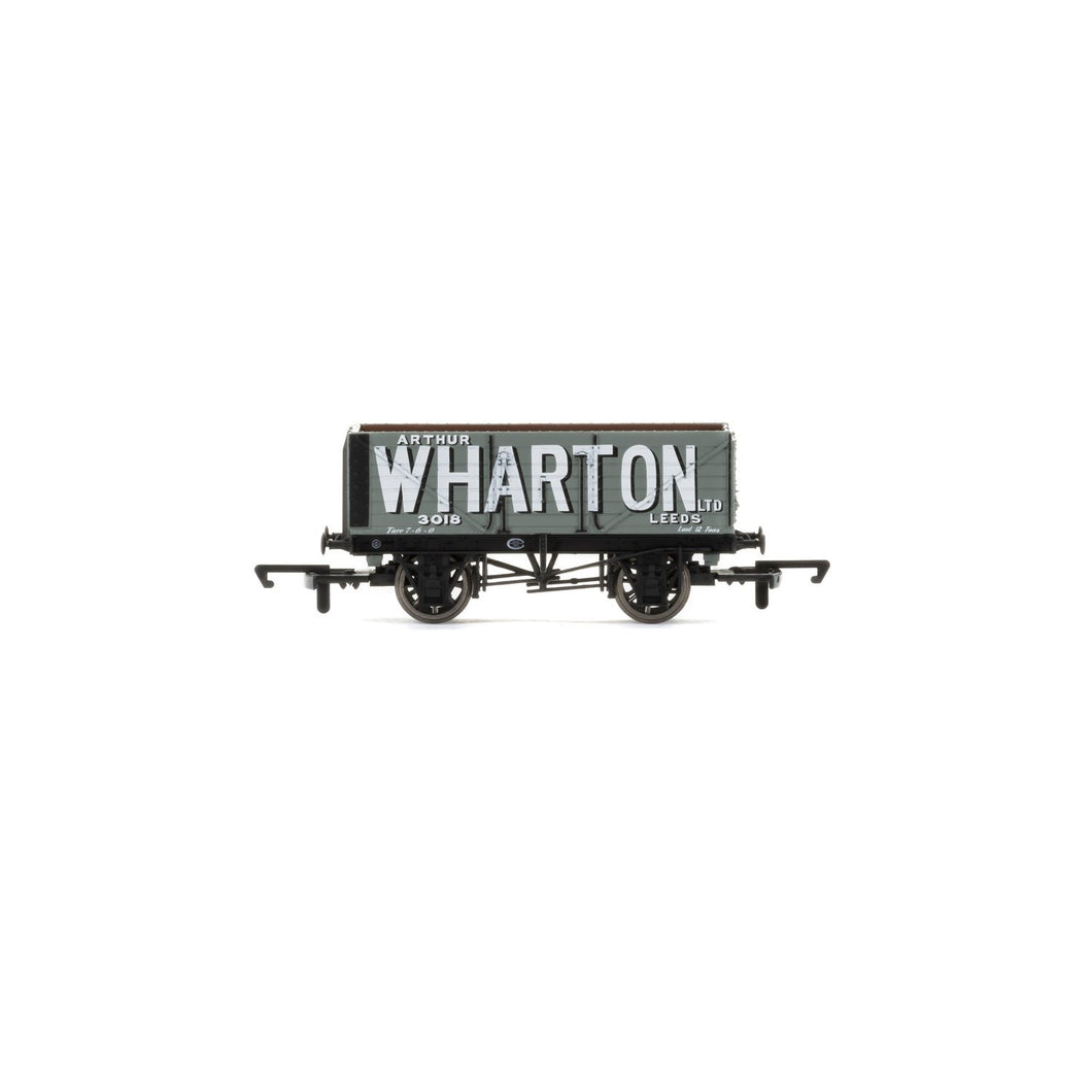 7 Plank Wagon, Arthur Wharton 3018 - Era 3 - R6758 -Available