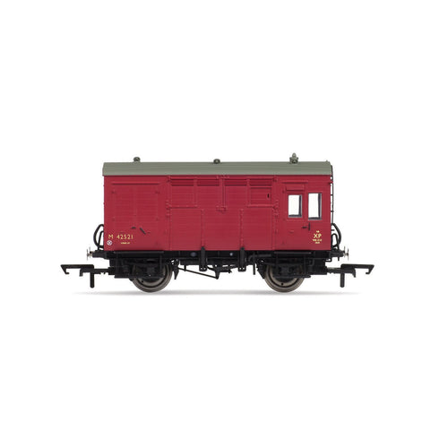 Horse Box, British Railways M42521 - Era 3 - R6800 -Available