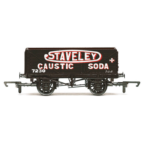 7 Plank Wagon, Staveley 7230 - Era 3 - R6811 -Available