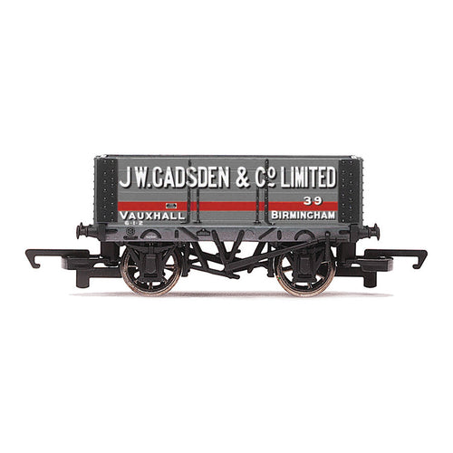 6 Plank Wagon, J W Gadsden 39 - Era 3 - R6817 -Available