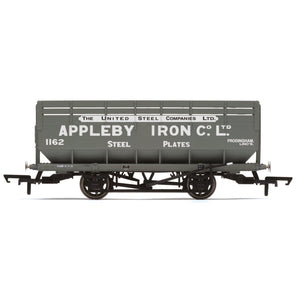 20T Coke Wagon, Appleby Iron Co. 1162 - Era 3 - R6821A -Available