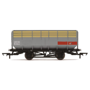 20T Coke Wagon, British Rail B448144 - Era 6 - R6822 -Available