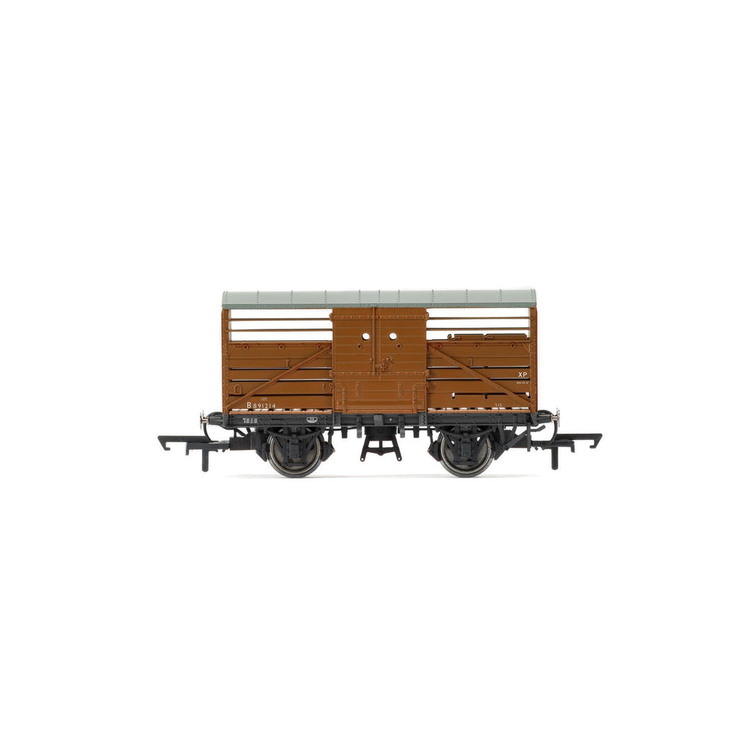 Dia.1529 Cattle Wagon, Southern Railway B891214 - Era 3 - R6826A -Available