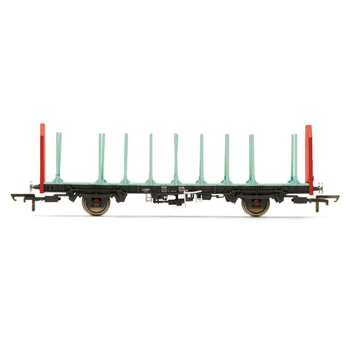 OTA Timber Wagon (Parallel Stanchions), EWS 112188- Era 9 - R6847 -Available