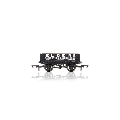 4 Plank Wagon, Elders 109 - Era 3 - R6863 -Available