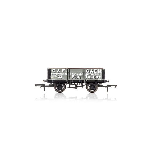 5 Plank Wagon, C&F Gean 33 - Era 3 - R6868 -Available