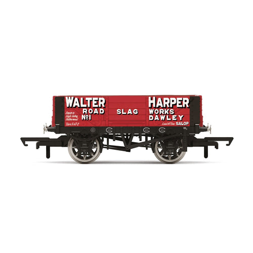 4 Plank Wagon, 'Walter Harper' No.1 - Era 2 - R6899 -Available