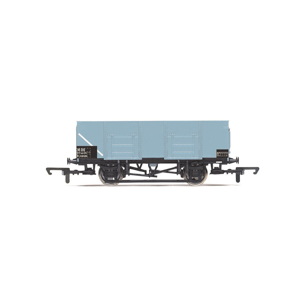 BR, 21T Mineral Wagon, B316500 - Era 6 - R6905 -Available
