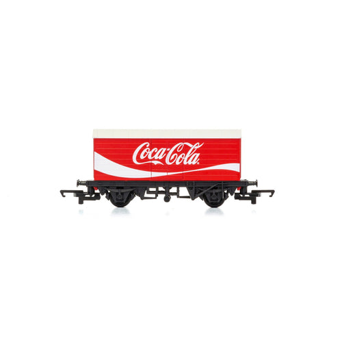 LWB Box Van, Coca-Cola¸ - R6934 -PRE ORDER - (from 2020 range)