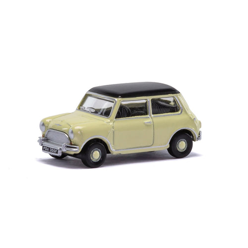 BMC Mini Saloon - R7124 -Available
