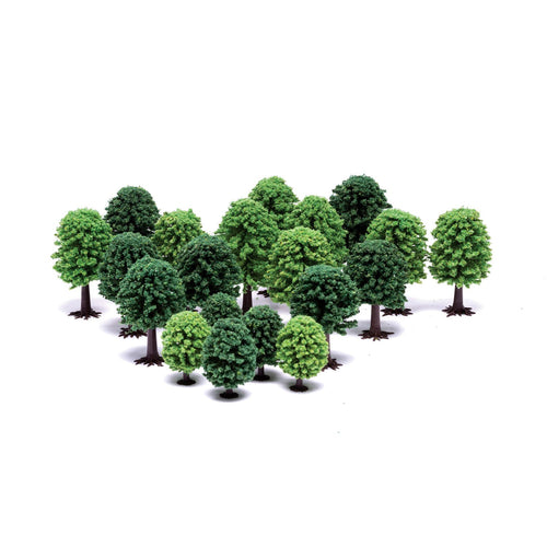 Hobby' Deciduous Trees - R7198 -Available