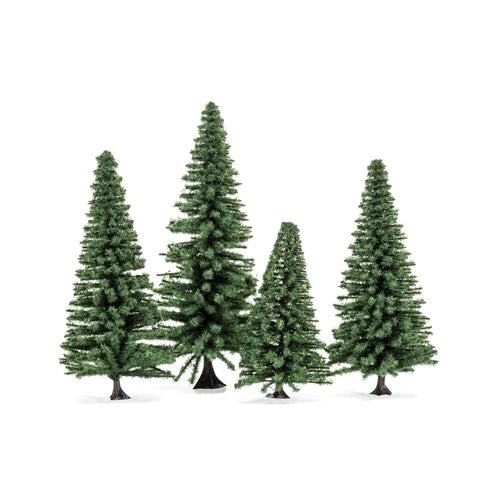 Large Fir Trees  Qty 6 - R7206 -Available