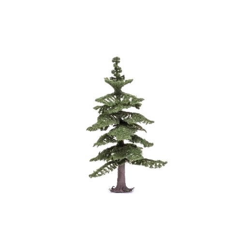 Medium Nordic Fir Tree  Qty 6 - R7225 -Available