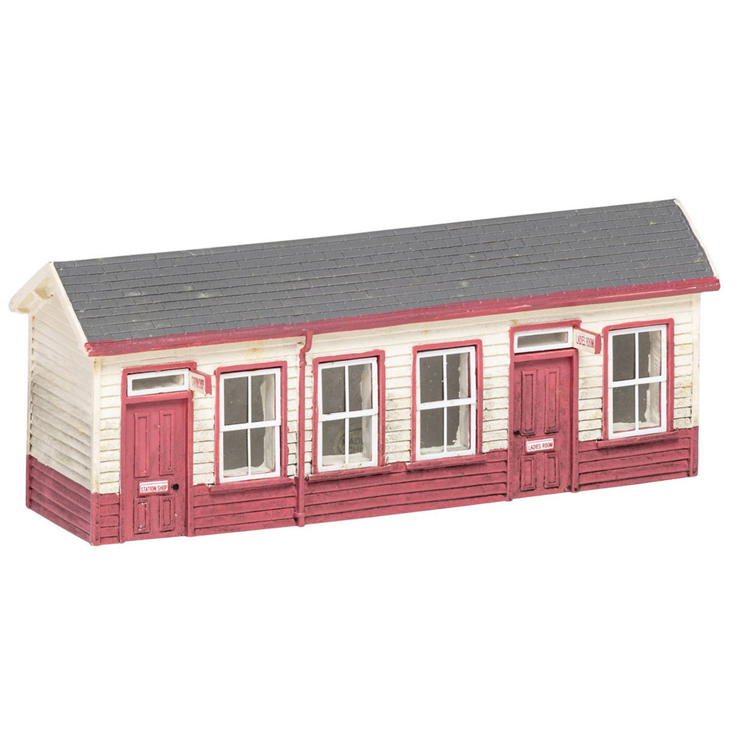 Hogsmeade Station, Waiting Room - R7233 -Available