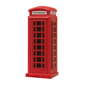 Telephone Kiosk - R8580 -Available
