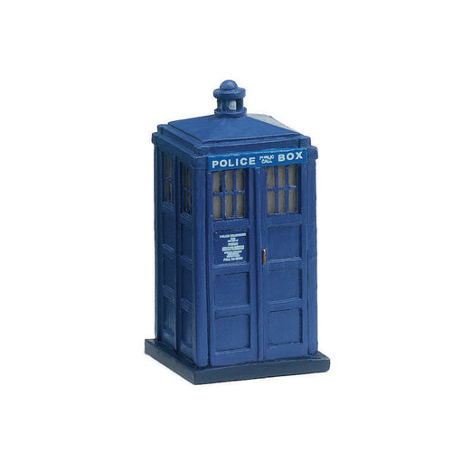 Police Box - R8696 -Available