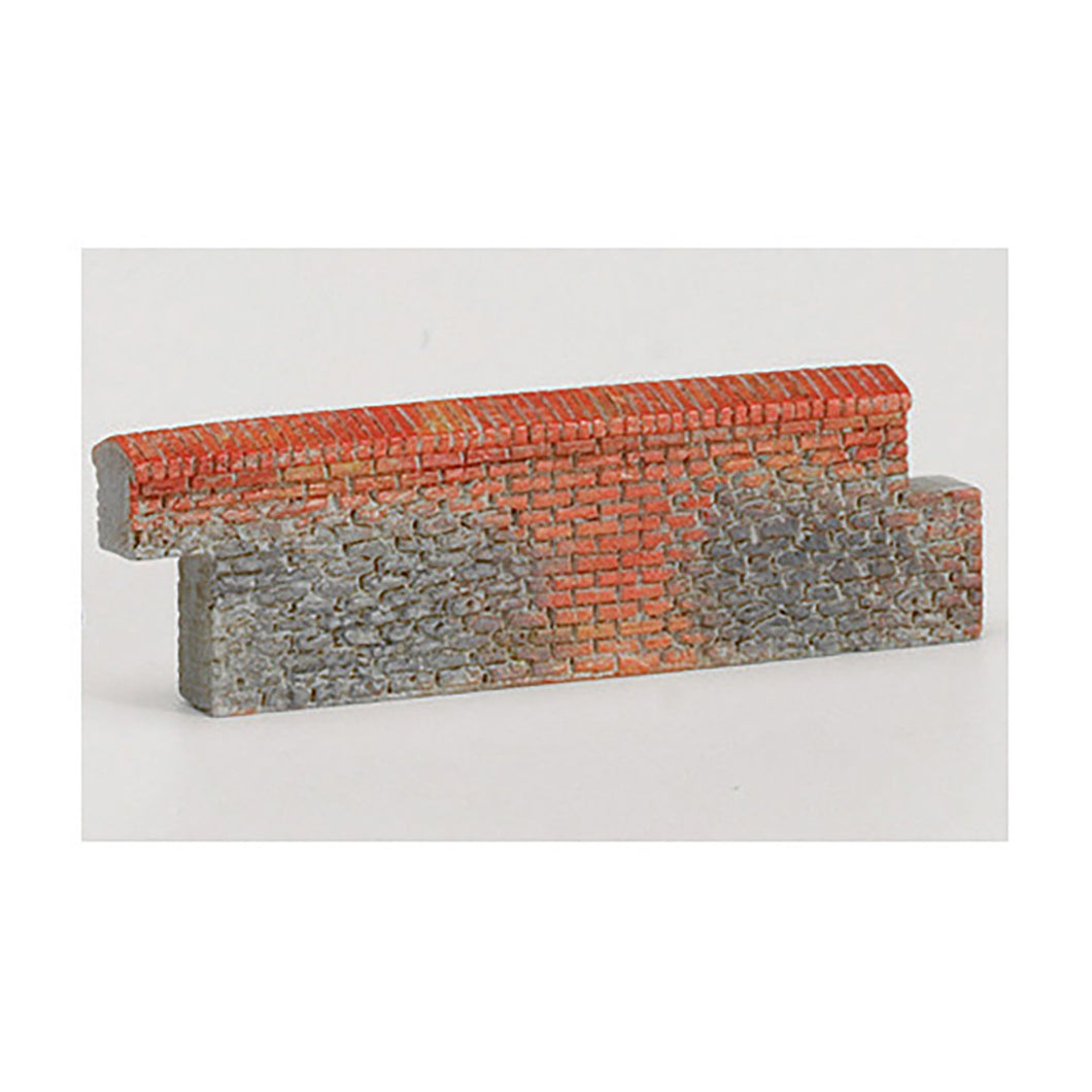 Brick Walling (Straight) - R8977 -Available