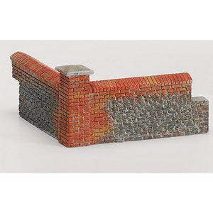 Brick Walling (Corners) - R8978 -Available