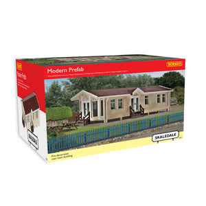 Modern Prefab - R9802 -Available