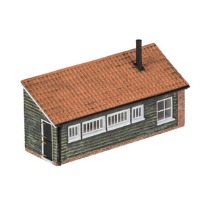 Shiplap Lean-to - R9811 -Available