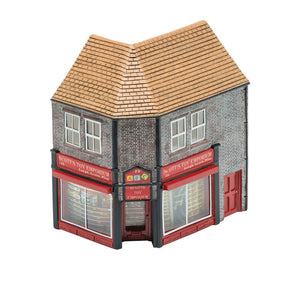 The Toy Shop - R9829 -Available