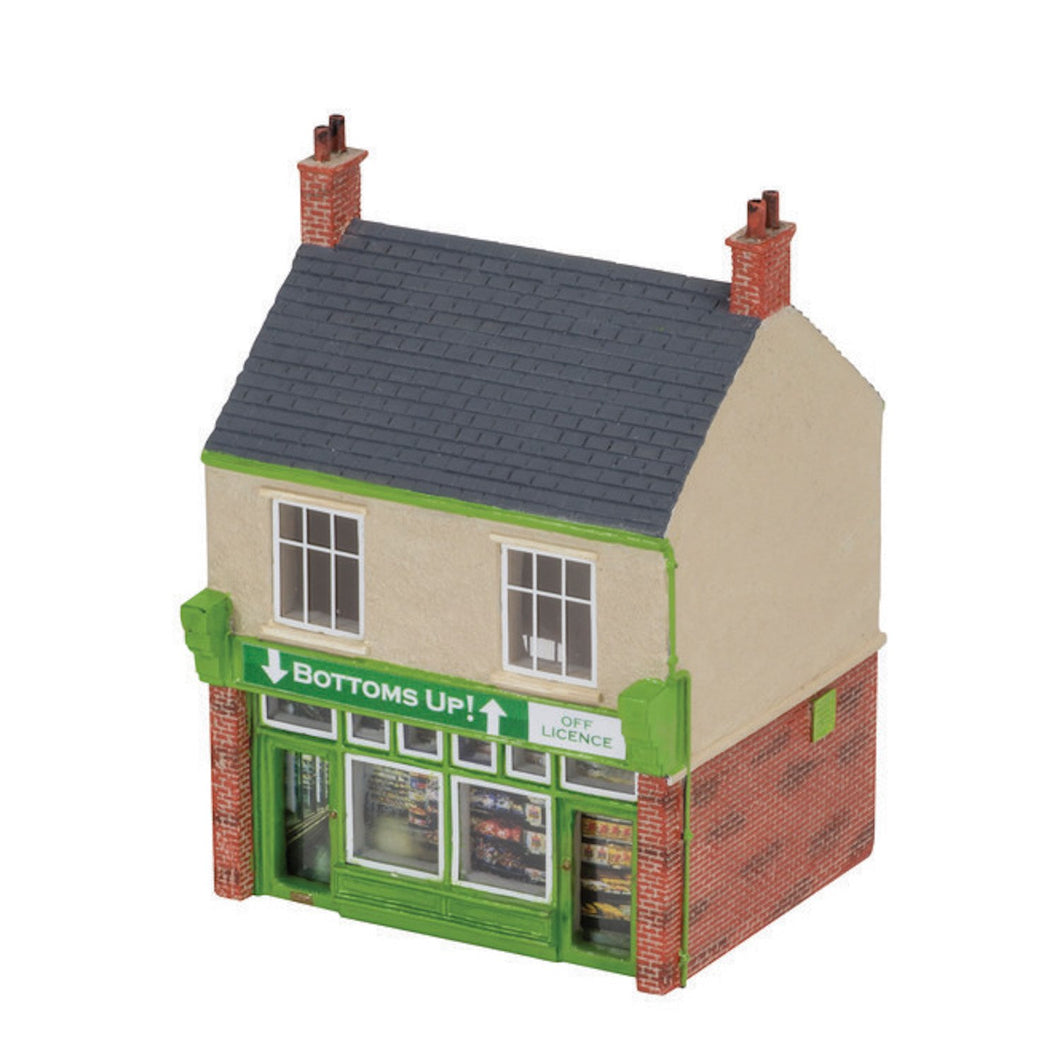 The Off Licence - R9844 -Available