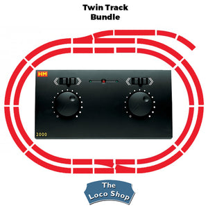 Twin Track Bundle - NXD