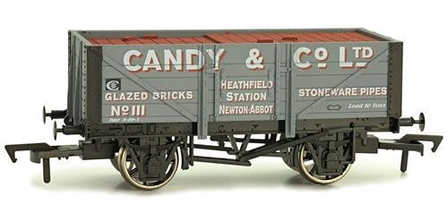 5 Plank Wagon Candy & Co