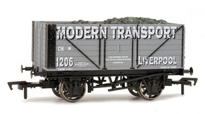 8 Plank Wagon Modern Transport