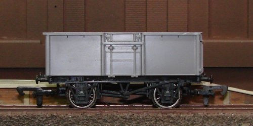 16t Mineral Wagon Unpainted
