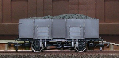 20t Mineral Wagon Unpainted