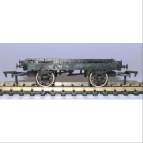 9ft Wheelbase Chassis for 7 Plank Wagon