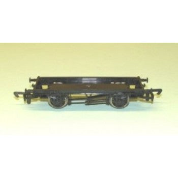 Dapol 11ft Cattle Wagon Chassis