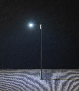 PRE ORDER - LED Single Arm Pole-Style Street Lamp 93mm (3)