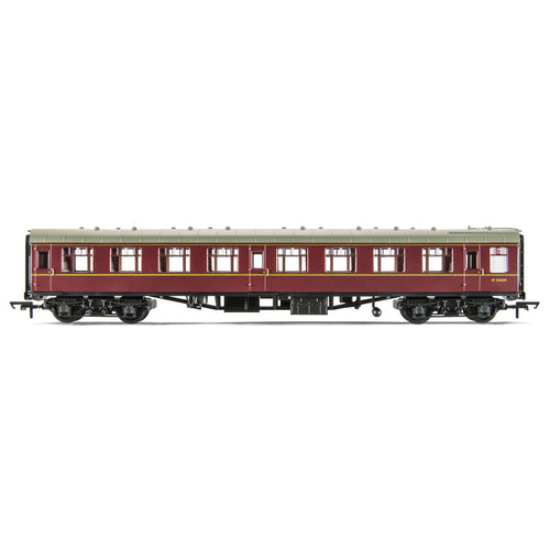 BR, Mk.1 Corridor Second Coach - Era 5 - R4351 -Available
