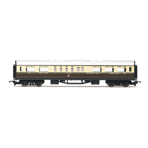 GWR, Restaurant Coach - Era 3 - R4525 -Available