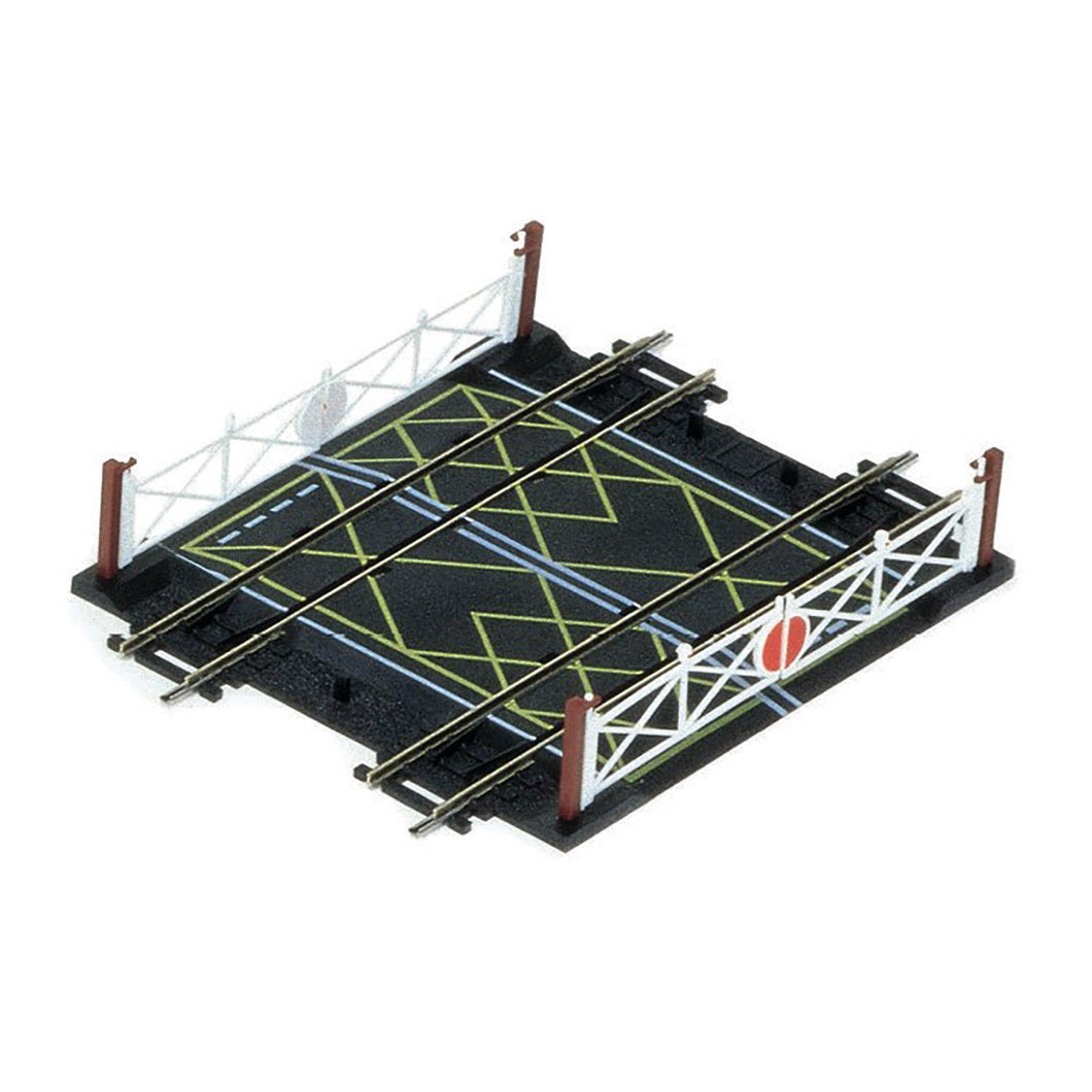 Double Track Level Crossing - R636 -Available