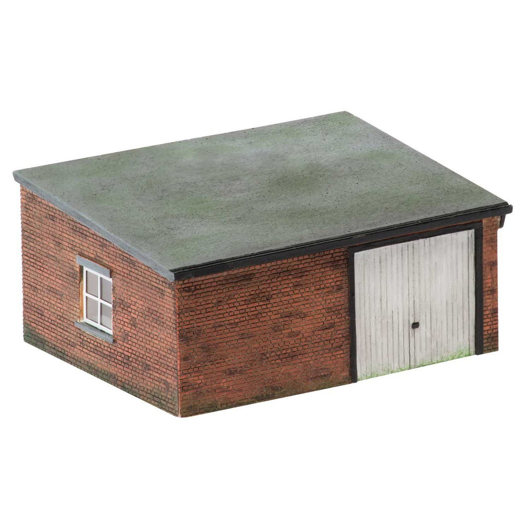 Garage Outbuilding - R9809 -Available