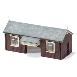 Wayside Halt Building - R9821 -Available