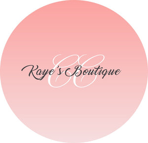Kaye's CC Boutique