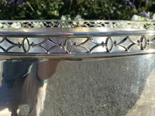 Load image into Gallery viewer, Antique Dominic & Haff Sterling Silver Punch Bowl Set