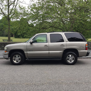 2001 Chevy Tahoe with Tow Package Well Maintained