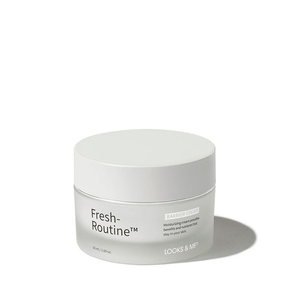 Fresh Routine Barrier Cream