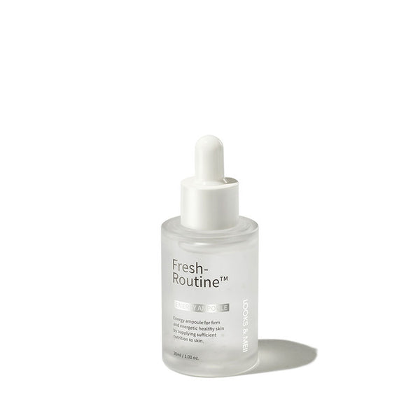 Fresh Routine Energy Ampoule
