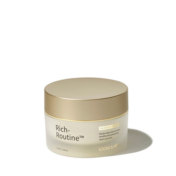 Rich Routine Barrier Cream